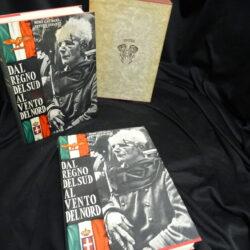 Mino Caudana, Arturo Assate Dal regno del sud al vento del nord – C.E.N Roma 1962