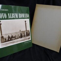 Silvio Negro – Nuovo album romano – Neri Pozza edit. 1964
