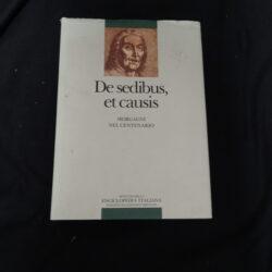 De sedibus, et causis Morgagni nel centenario – 1986