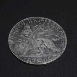 Etiopia Birr 1892