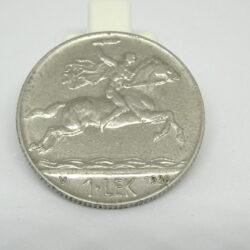 Albania 1 lek 1930 V
