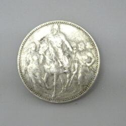 Ungheria 1 corona 1896