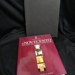 Il Novecento cento anni di storia, politica, cultura e società – De Agostini 1999