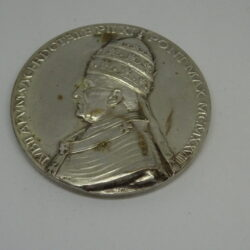 Medaglia Iubileo Sacerdotale Pio XI – Giubileo 1929