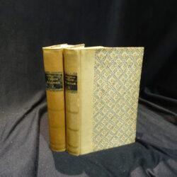 I vecchi e i giovani – Luigi Pirandello Milano Fratelli Treves 1918 – 2 volumi – seconda edizione
