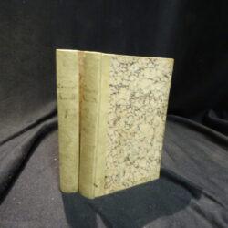 Novelle – Antonio Cesari dell'Oratorio -Firenze Ciardetti 1829 2 volumi