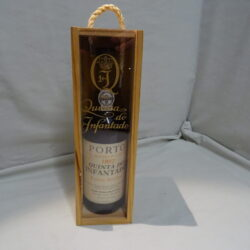 Porto Quinta do infantado Late bottled vintage 1992 Portugal – con scatola boxed