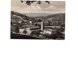 CARTOLINA FALTONA (FIRENZE) – LA CHIESA