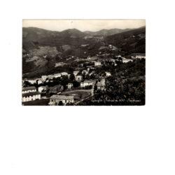 CARTOLINA CIREGLIO (PISTOIA) M. 630 – PANORAMA