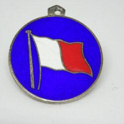 Medaglia piloti dei porti