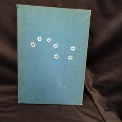 Pio Emanuelli – Il cielo e le sue meraviglie atlante di 150 tavole – Hoepli 1934