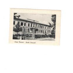 CARTOLINA CAMPI BISENZIO – SCUOLE COMUNALI