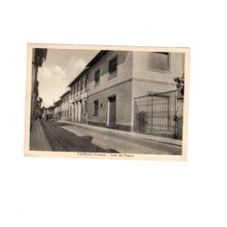 CARTOLINA CASTELLO (FIRENZE) – CASA DEL POPOLO