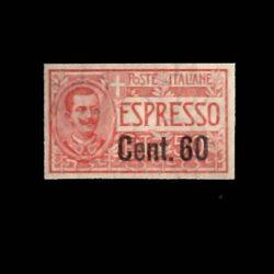 Italia Espressi 1922