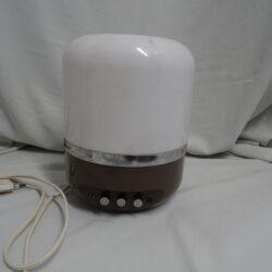Radio lampada della Europhon