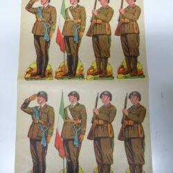 Marca Stella Esercito Italiano