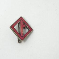 Spilla Fascio Littorio – fascismo – collezionismo – fascista – squadristi
