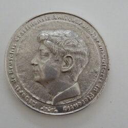 Medaglia 1994 Alberto Bruschi antiquario fiorentino