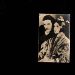Cartoline cinematografiche – Casa editrice Ballerini e Fratini Firenze