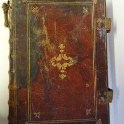Breviarium Romanum ex decreto sacrosancti concilii tridentini restitutum… 1584